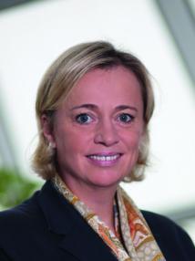 Petra Götting, vice-présidente ventes et marketing Europe - DR : Mövenpick Hotels and Resorts