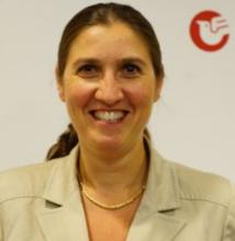 Virginie Ménage - DR