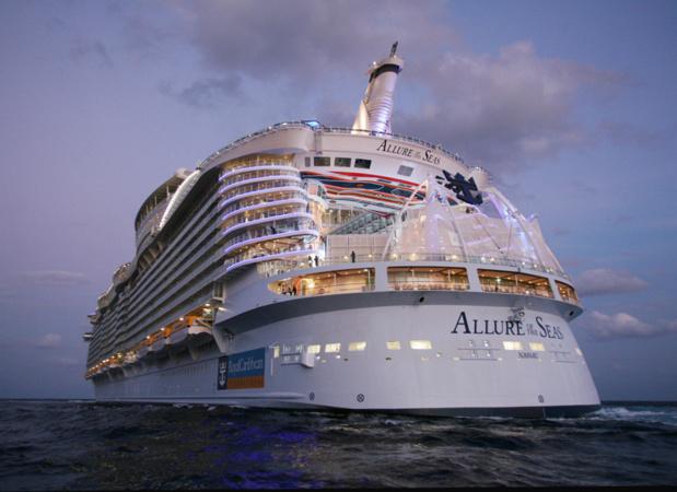 Photo Allure of the Seas