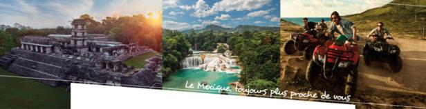 Mexico Por Siempre : le Mexique accélère sa promotion sur le marché français