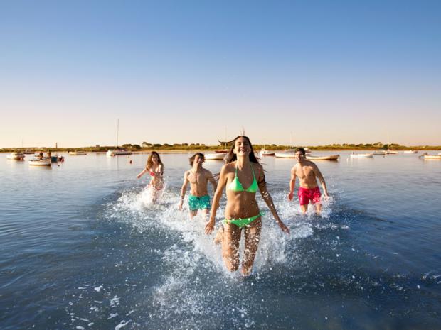 Une palette illimitée de loisirs nature en Espagne