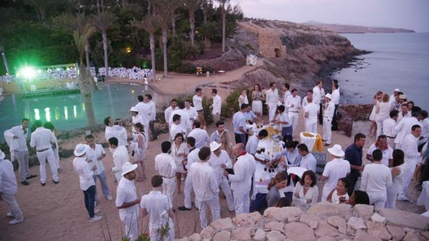La dernière BigBoss Summer Edition s'était tenue à Fuerteventura. Cap cette année vers la Grèce. ©DGTV