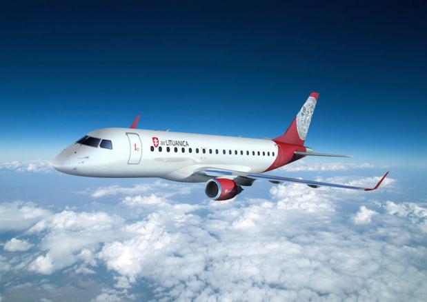 Air Lituanica aura survécu à peine deux ans. DR