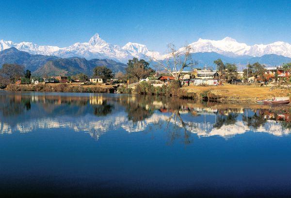 Après le séisme qui a ravagé le Népal en avril dernier, les professionnels du tourisme ne savent pas encore s'ils pourront renvoyer des clients à l'automne prochain. DR Voyageurs du Monde