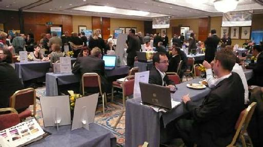 Workshop Adhérents/fournisseurs