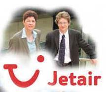 Belgique : palme estivale 2003 pour l'Espagne et la France
