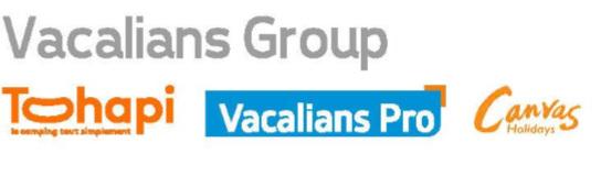 Campings : Permira prend le contrôle de Vacalians Group