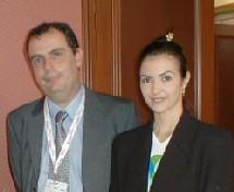 F. Thevenet et B. Hervé