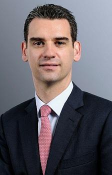 François-Régis Simon est le nouveau Directeur général du Grand-Hôtel du Cap-Ferrat - Photo Four Seasons