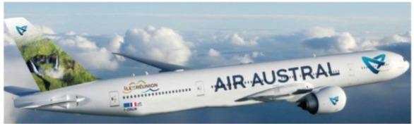 12 membres de la direction de Selectour Bleu Voyages sont partis à la Réunion pour leur séminaire avec Air Austral - DR : Air Austral