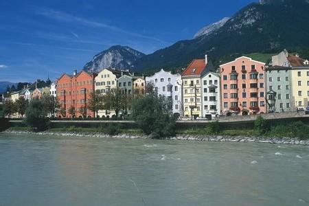 Innsbruck © ANTO / Diejun