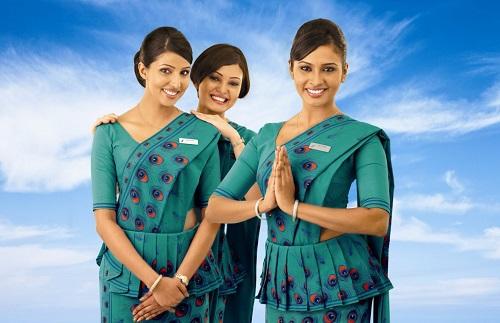Sri Lankan Airlines fait gagner des billets d'avion aux agents de voyages