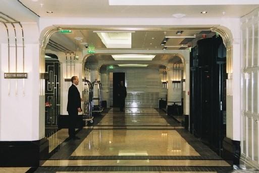 Prague : l'Hôtel Renaissance devient le Hilton Prague Old Town