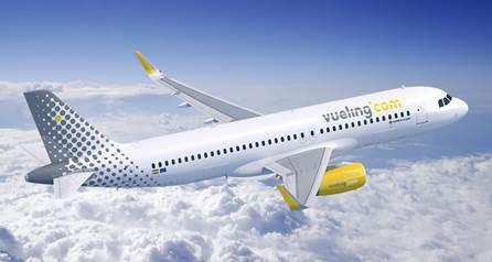 Vueling volera jusqu'à deux fois par jour entre Orly et Milan à partir du 30 mai 2015 - DR : Vueling