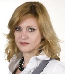 Isabelle Cordier, DG de Carrefour Voyages - DR