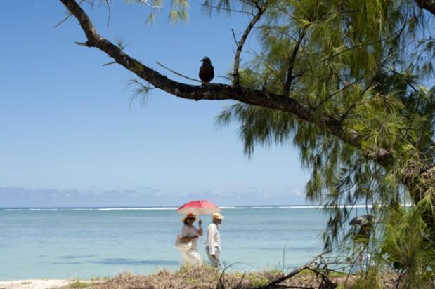L'île de Rodrigues veut séduire les voyageurs français grâce à ses atouts naturels. DR OT de Rodrigues.