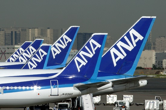 ANA va lancer une liaison Bruxelles-Tokyo sans escale