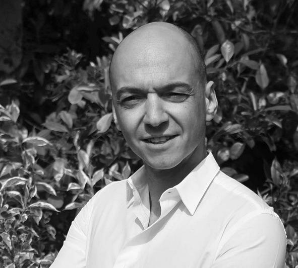 Nicolas d'Hyèvres lèvera le voile sur son nouveau TO le 10 juin 2015 - DR Photo