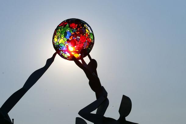La journée mondiale pour un tourisme responsable : une belle vitrine pour tous ceux qui travaillent pour demain l'avenir du tourisme. - DR : Photo-libre.fr