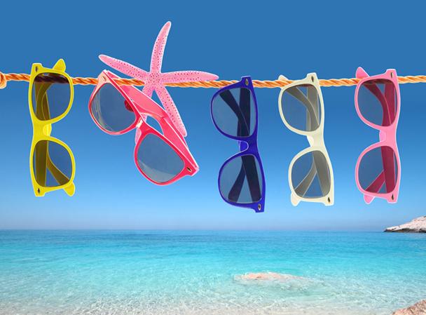 63% des Français déclarent qu'ils partiront en vacances cet été (+5 pts) - DR : Fotolia