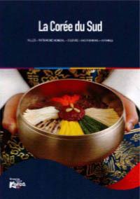 L'Office National du Tourisme Coréen édite un manuel de vente