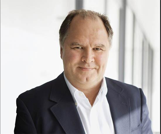 Dietmar Gunz CEO - DR
