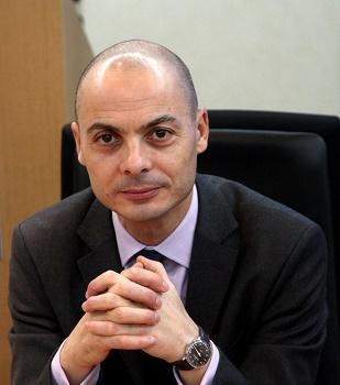 Didier Le Bret était directeur du centre de crise du MAE depuis 2013 - DR : Wikipedia