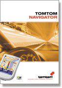 PDA : en route avec TomTom Navigator USA