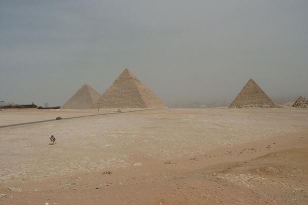 L'Egypte, avec Étapes Nouvelles, trouve doucement mais sûrement sa place dans la programmation. Le TO lui restera fidèle même dans les moments les plus dramatiques - JDL
