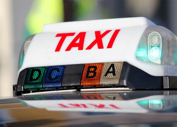 Taxis Entre Paris Orly Et Cdg Tarif Forfaitaire A Partir Du 1er
