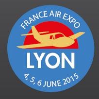 Lyon : top départ pour la 9e édition de France Air Expo !