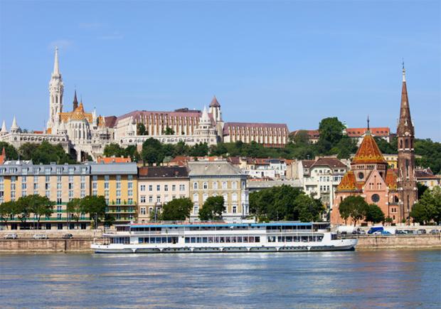 Budapest - © Artur Bogacki - Fotolia.com