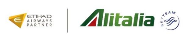 Alitalia : nouvelle identité visuelle pour se repositionner sur la scène mondiale