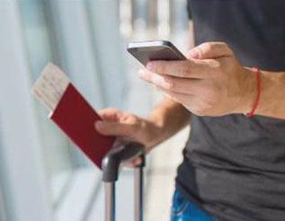 Aéroport Marseille-Provence passe au WIFI gratuit illimité