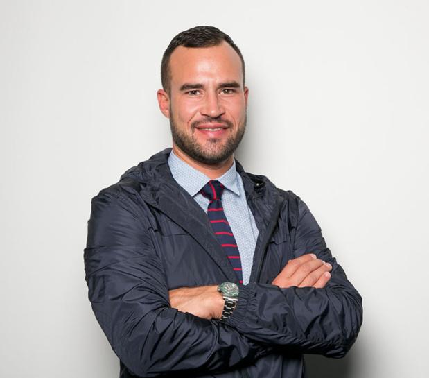 """Fabien Da Luz, directeur de TourMaG.com, revient dans cette interview sur la nouvelle rubrique intitulée """"Etudes et Destinations"""" - DR"""
