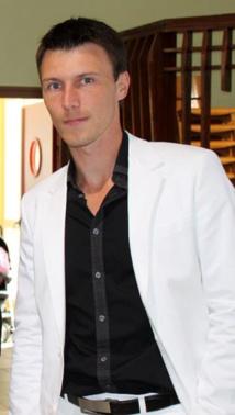 Cedric Leclercq, du cabinet Consultourisme - DR