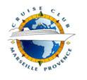 Marseille : 6 navires et 17 000 passagers croisière dimanche