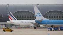 DR : Air France KLM