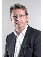 Laurent Maucort - DR : Viadeo