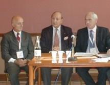 C. Feeney, J Archibaldo Lanus et E. Meyer