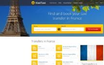 Transferts : KiwiTaxi fête son millième client en France