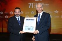 Vueling est le nouveau membre de l'IATA - DR : Vueling