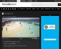 La République Dominicaine s'affiche sur le petit écran