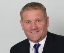 Julian Mills, directeur commercial Global Corporate Business - DR : ATPI
