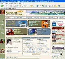 Karavel.com aurait été vendu 50 millions d'euros...