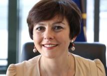 Carole Delga - DR : Margot L'Hermite, Gouvernement.fr