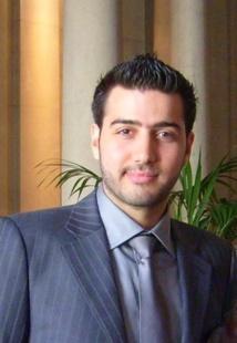 Ahmed Mhiri,  fondateur et PDG de TravelerCar et de TravelerPark ©TravelerPark