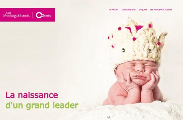 CWT acquiert l'agence événementielle Ormès