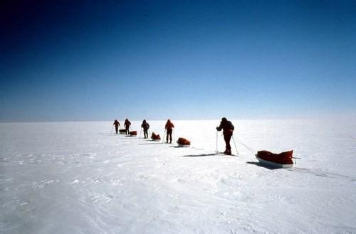 Clubaventure : une expédition à date de départ unique au Groenland