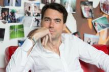 Geoffroy de Becdelièvre, PDG Fondateur de Marco Vasco - DR : Marco Vasco